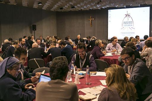 Sinodo nazionale per la Chiesa italiana