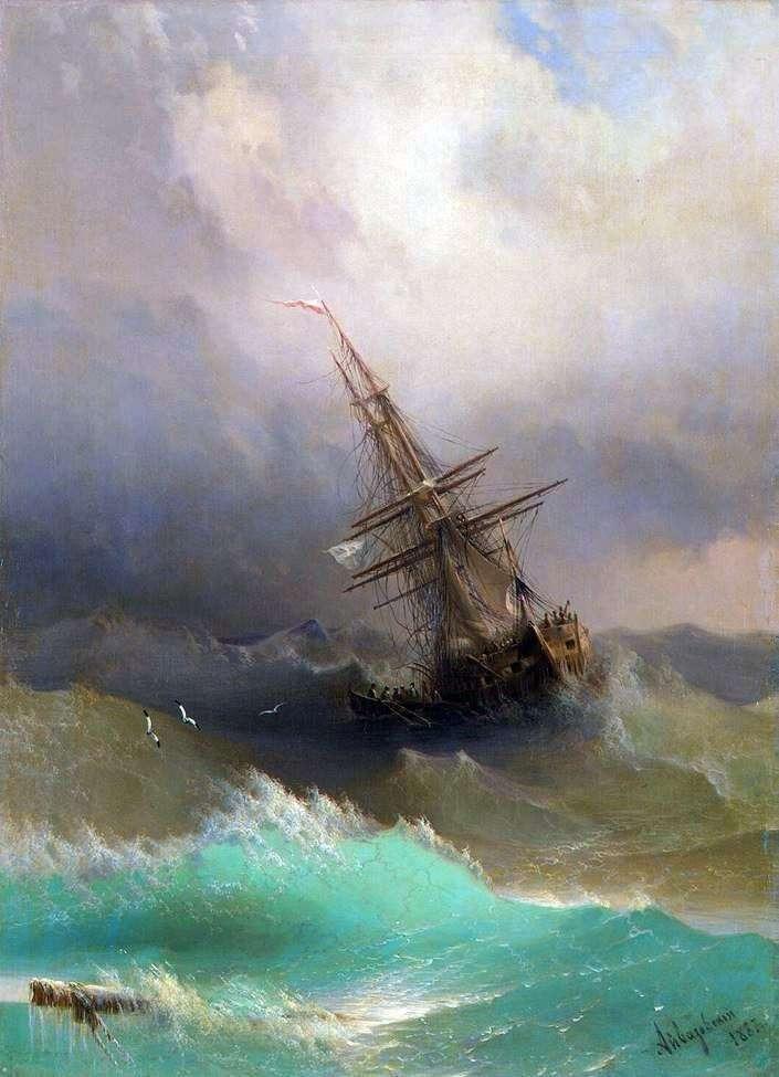 La ricchezza del naufragio