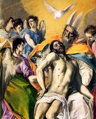 Dio ha accolto Gesù nel suo seno