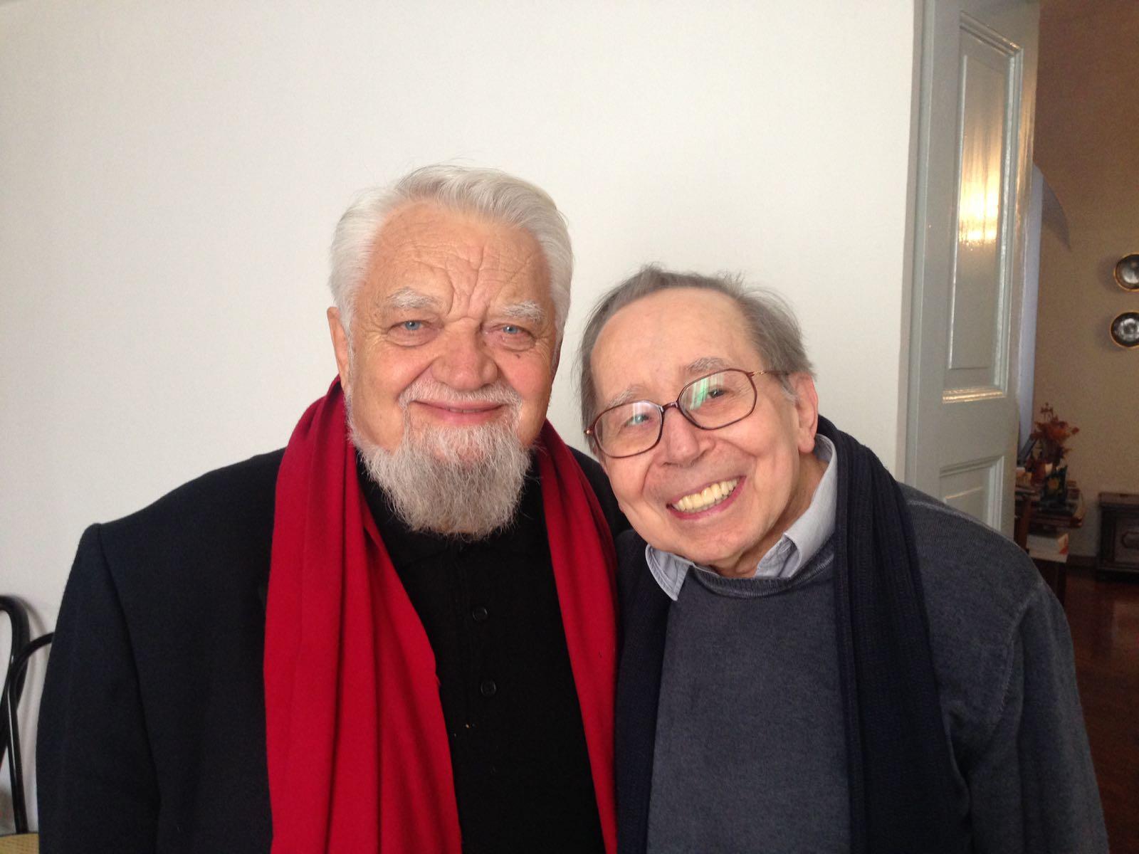 Don Angelo Casati compie 90 anni
