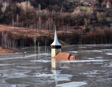 Anche la chiesa impari dalle crisi