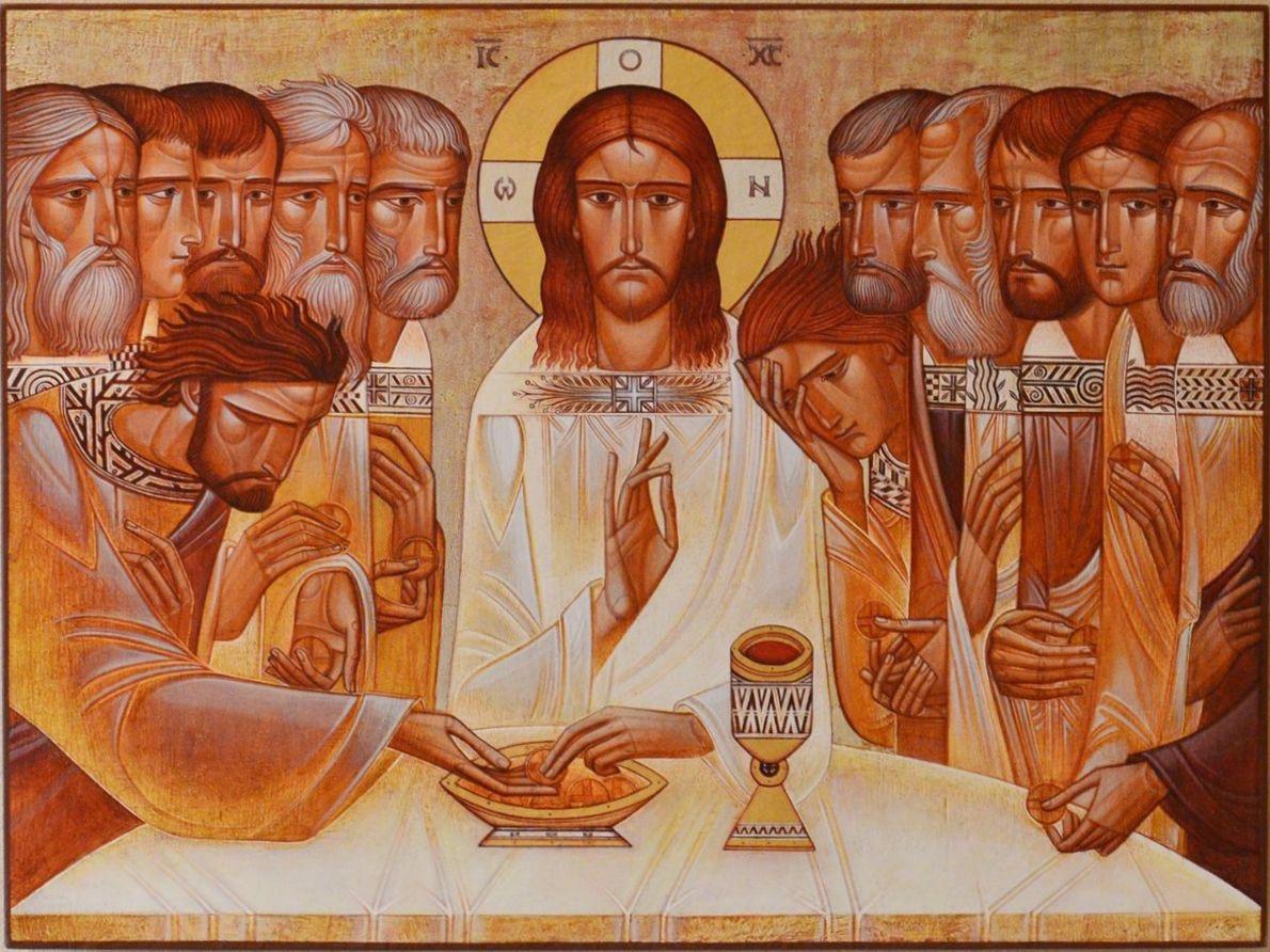 Gesù dona a noi la sua vita